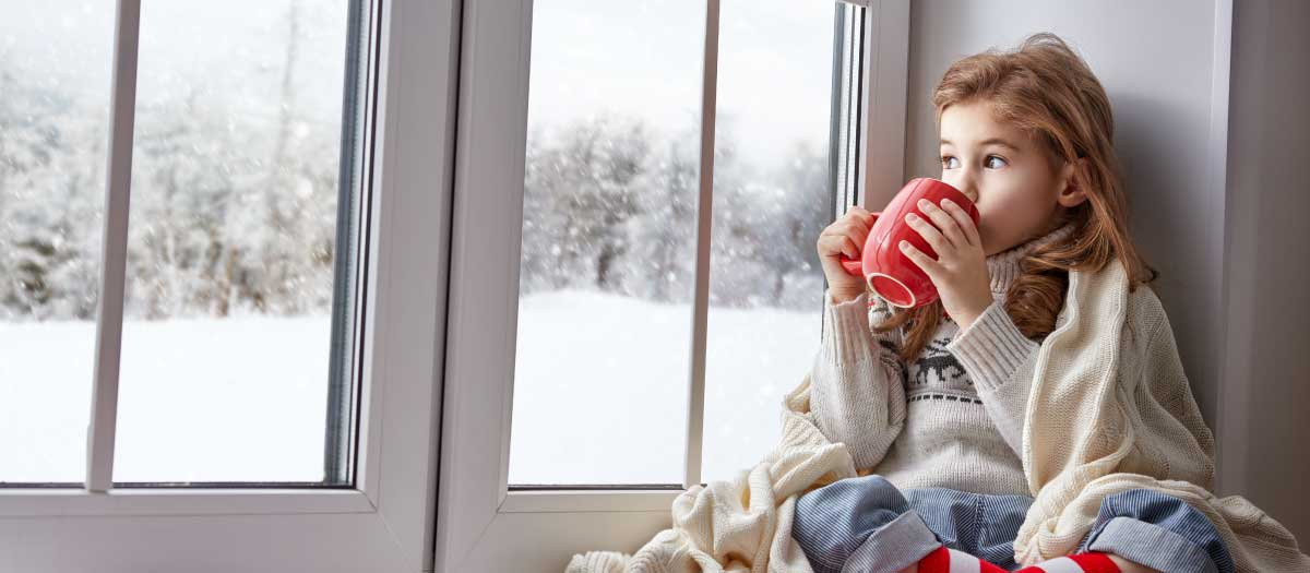 Stay warm all winter with Lovings Heating & Cooling! Call us today!