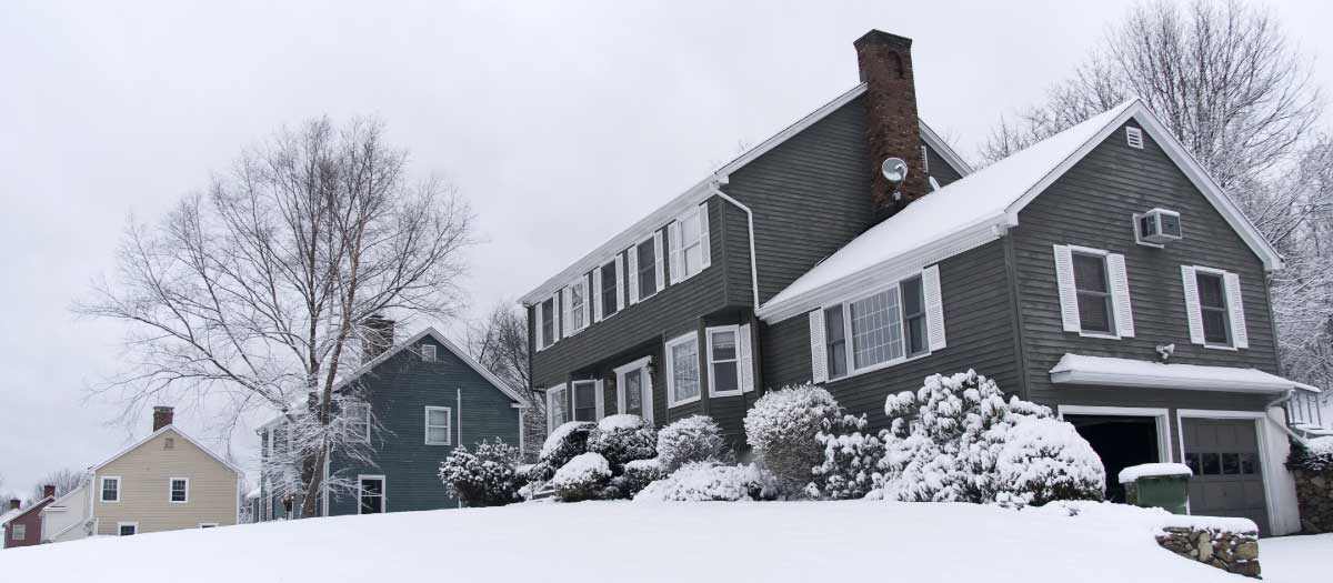Stay warm all winter with a high efficiency furnace from Armstrong Air or Ducane! Call Lovings Heating & Cooling today!