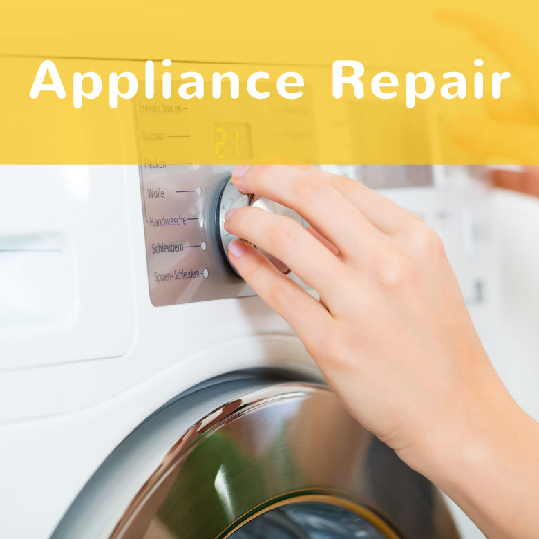 Do you need appliance repair, service, or installation? Call Lovings Heating & Cooling today!